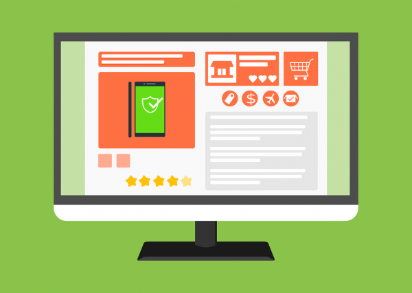 E-commerce PRO